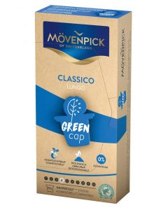 CLASSICO LUNGO Mövenpick Kaffeekapseln